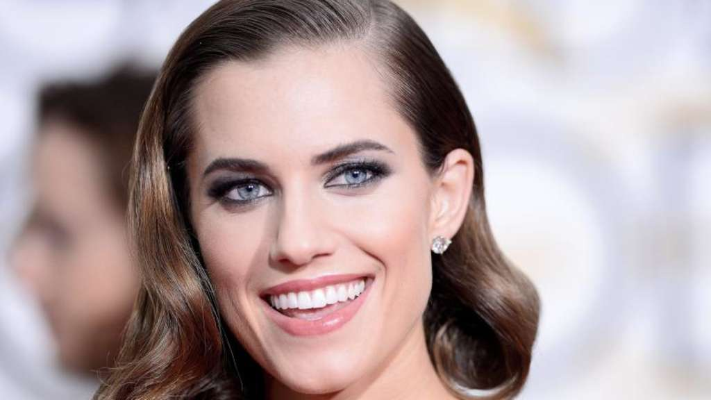 Allison Williams hat Ja gesagt. Foto: Paul Buck