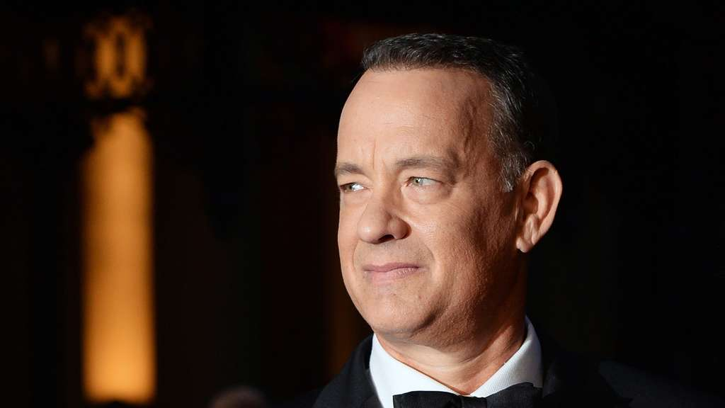 Trauert um seine Mutter: Tom Hanks nimmt via Twitter Abschied.