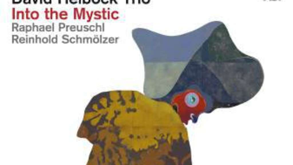 David Helbock: Into The Mystic