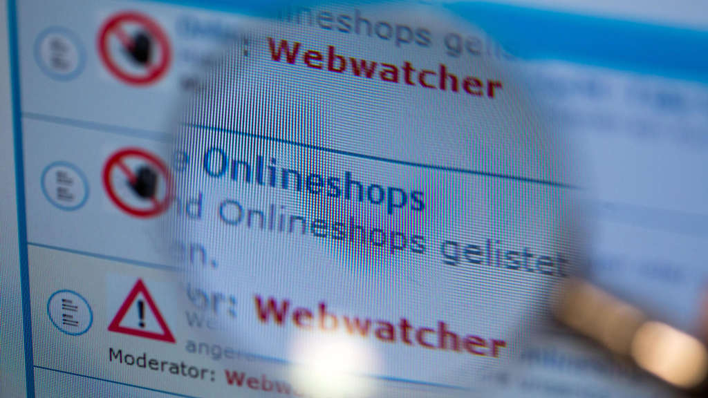 "LKA warnt vor ""Fake-Shops"" im Internet"