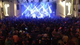 14. Beatabend in der Kurhalle Bad Fredeburg