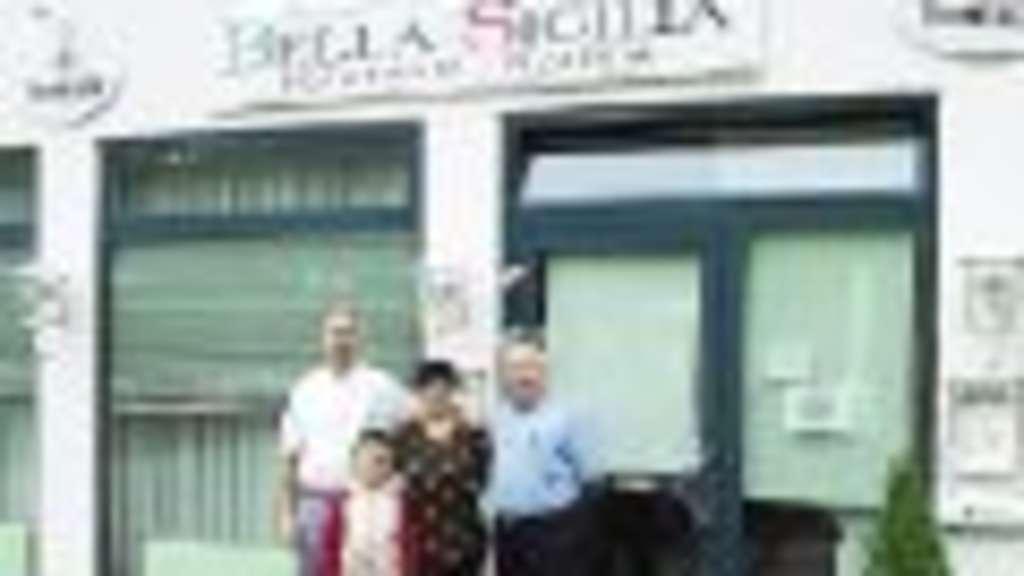 Bella Sicilia\