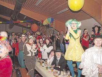 Wülau: Karneval der Superlative