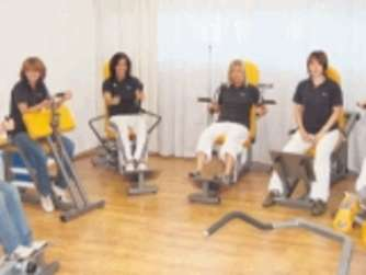 "10 Jahre ""Physio Fit"" Elspe"