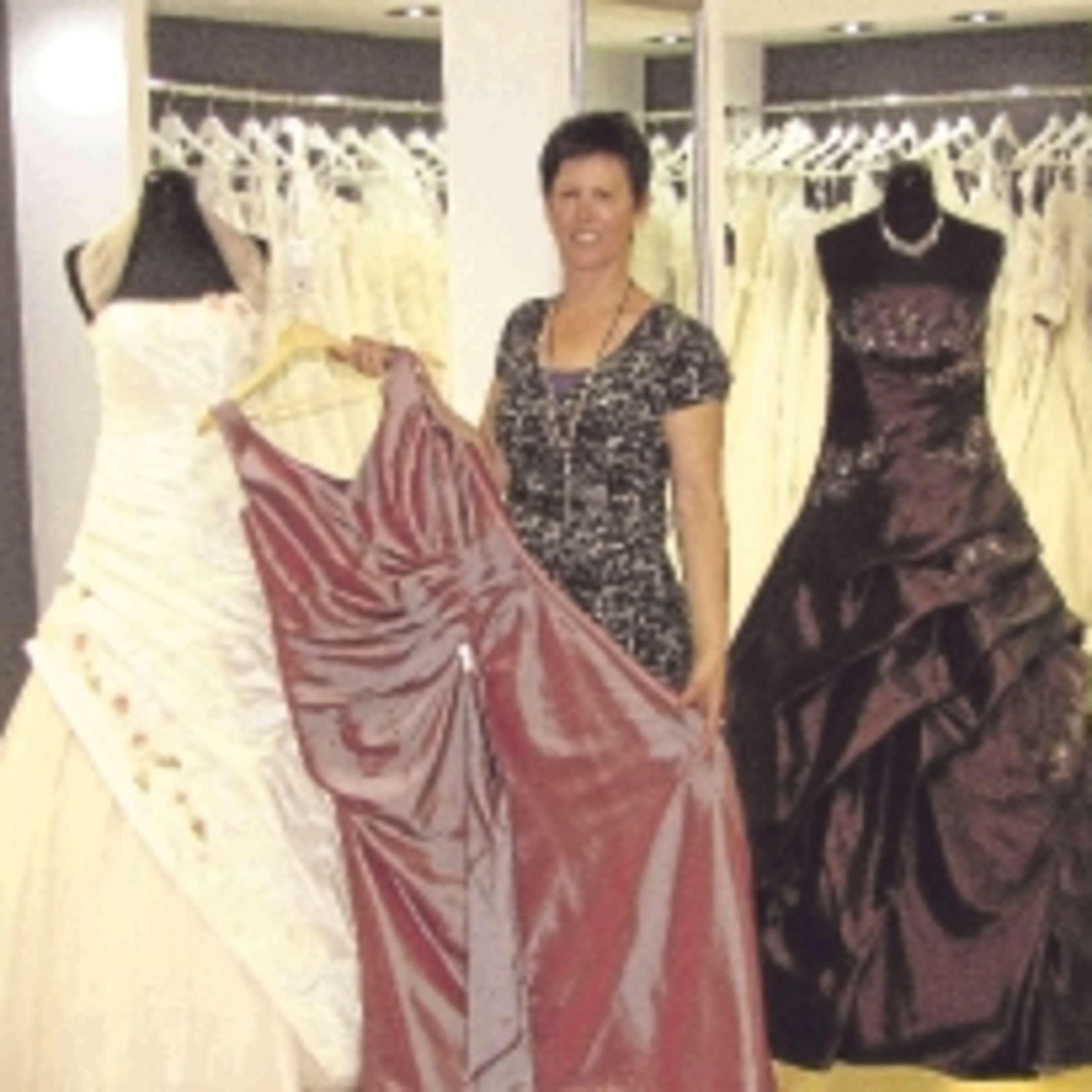 Das perfekte Kleid  Arnsberg