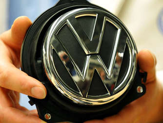 VW plant Milliardeninvestition in Mexiko