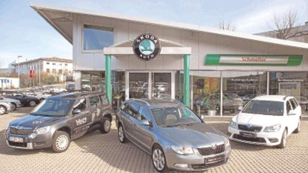 autohaus schmelter ihr exklusiver skoda-vertragshändler im kreis