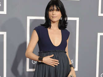 Selma Blair ist Mutter geworden