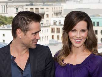 Farrells Sex mit Beckinsale war peinlich