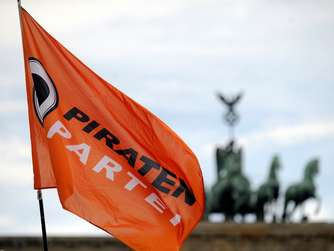 Zoff bei den Piraten