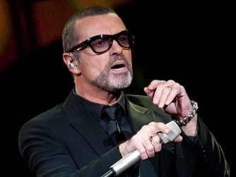George Michael sagt Tour ab