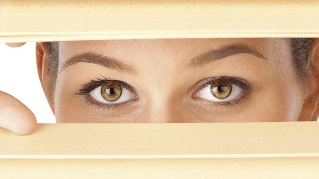 Augen Krankheiten