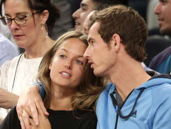 Tennisprofi Andy Murray will heiraten