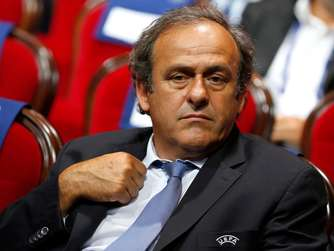 Real Madrid rügt Platini: