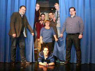 """Ladykillers"" in Eslohe"