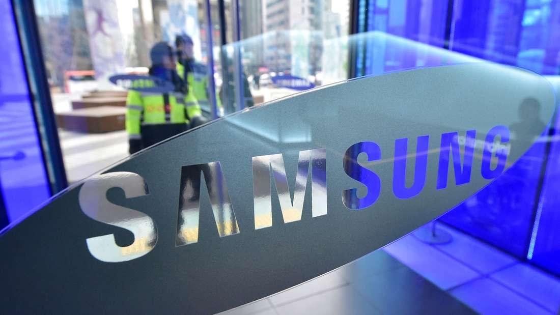 Samsung Apple Gewinnrückgang