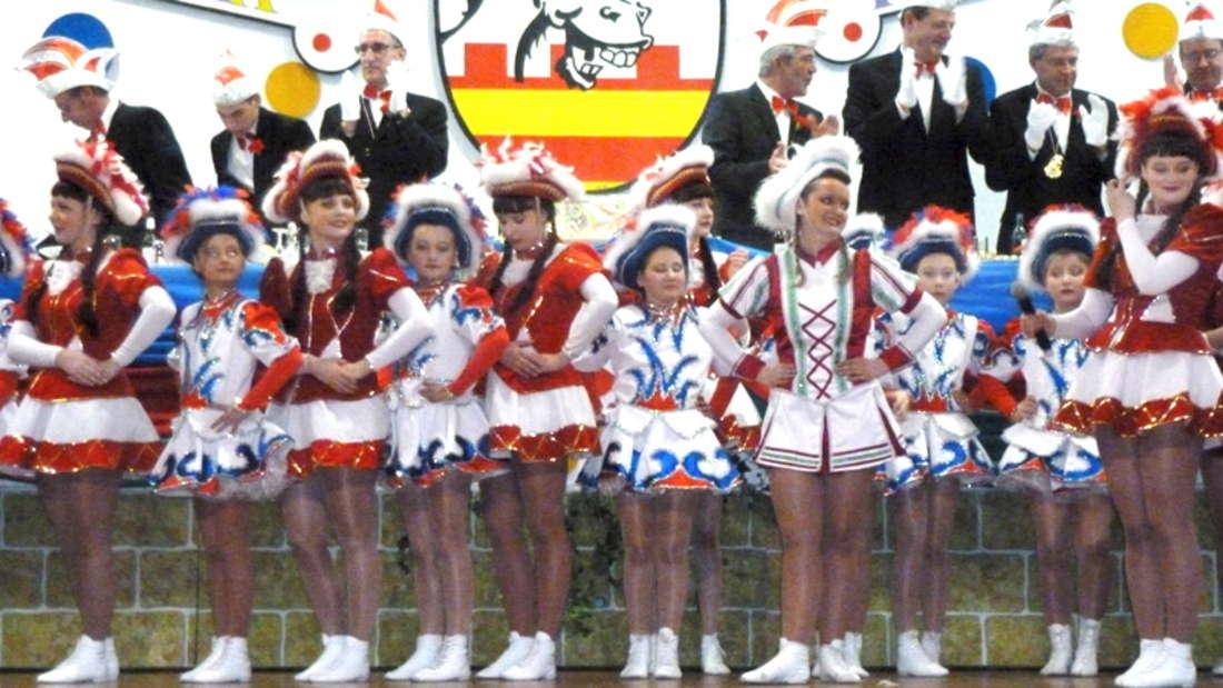 Karneval in Bremen