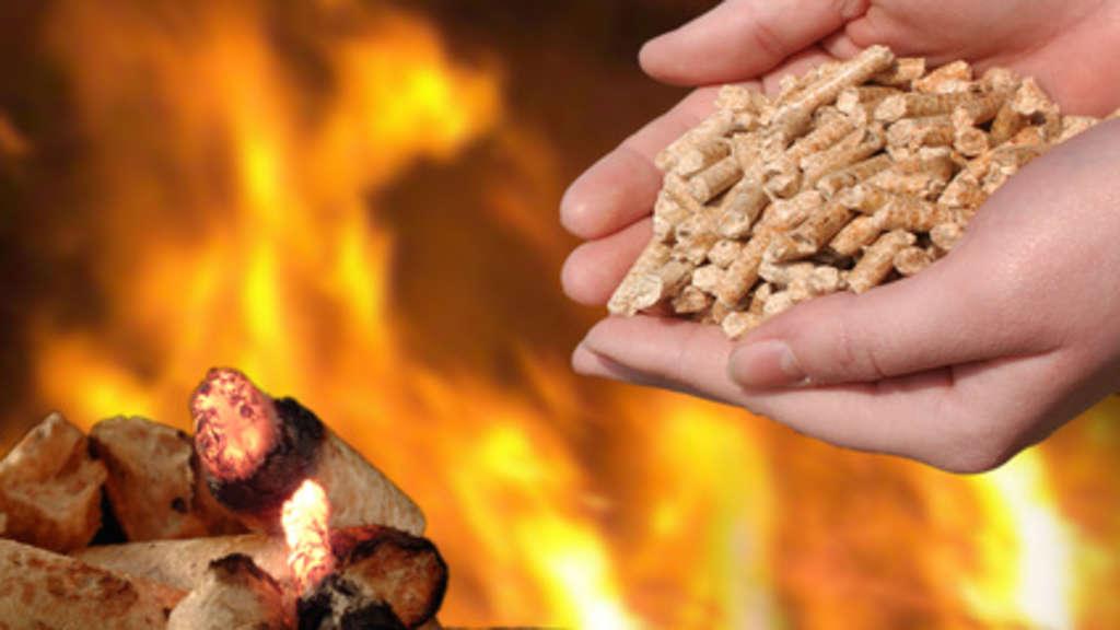 Günstig heizen mit einem Pelletofen – darauf muss man achten | Leben