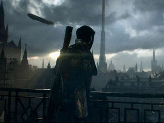 "Kinoreife Action: ""The Order: 1886"" im Test"