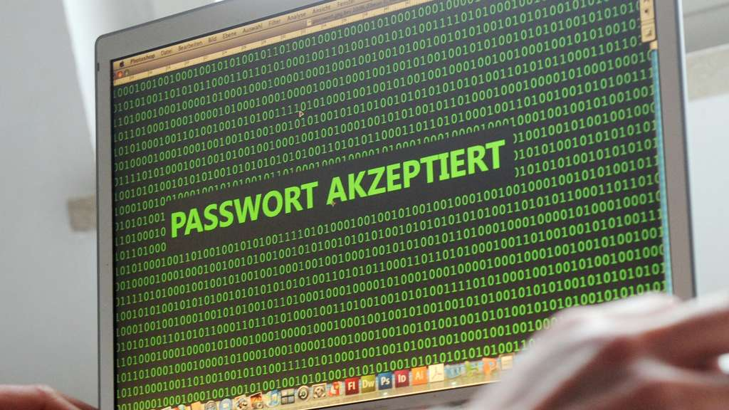 Cyber Angriff Bundestag