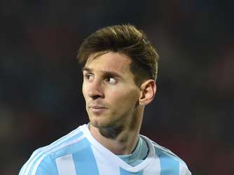 Bei Copa-America-Finale: Messi-Familie angegriffen