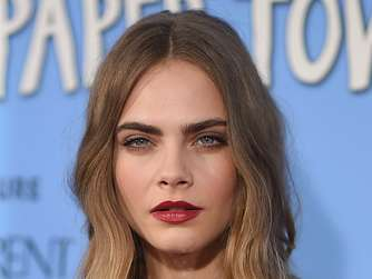 TV-Sender bricht Live-Interview mit Cara Delevingne ab