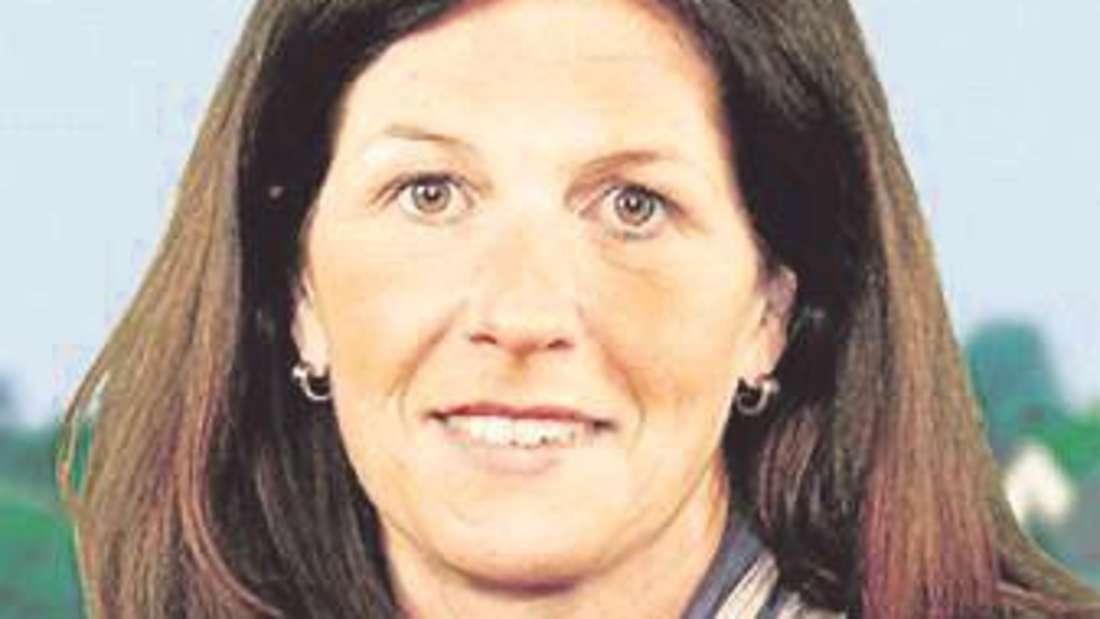 Ratsmitglied Luzia Fleißig übernimmt die Planung für den Umbau des ehemaligen Edeka-Marktes.