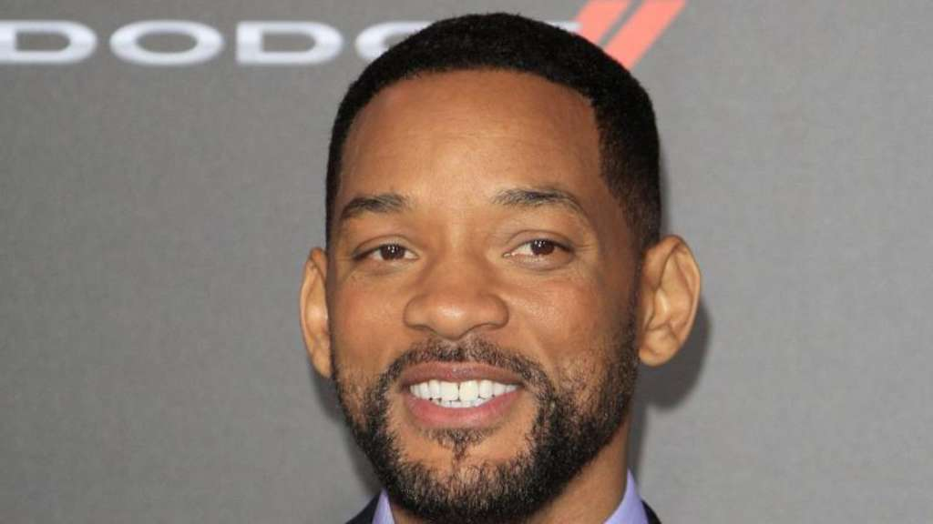 "Will Smith springt bei ""Collateral Beauty"" ein. Foto: Nina Prommer"