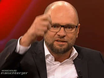 EU-Politiker in ARD-Talk: