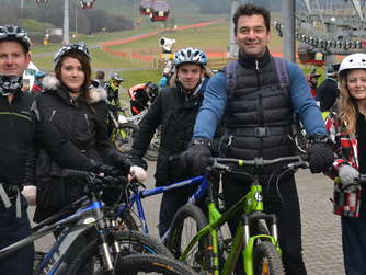Willingen trotzt dem lauen Winter