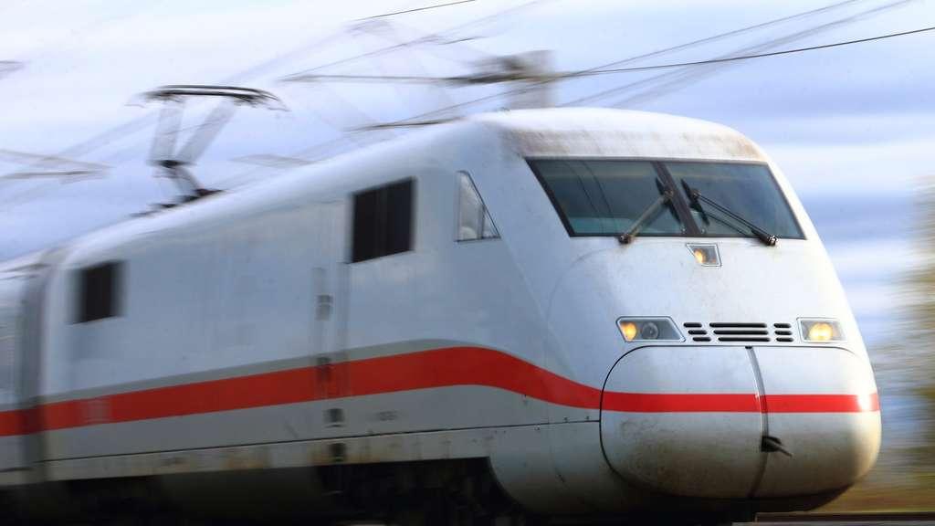 Köln Brüssel Zug