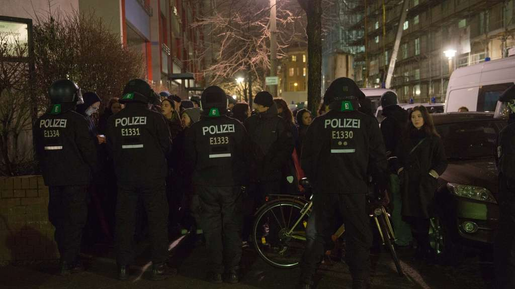 Beamte Berlin