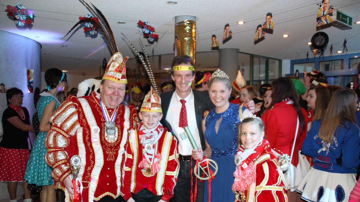 Karnevalsverein Schönau Altenwenden
