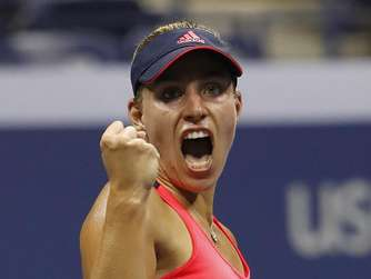 Kerber will zweiten Grand-Slam-Titel