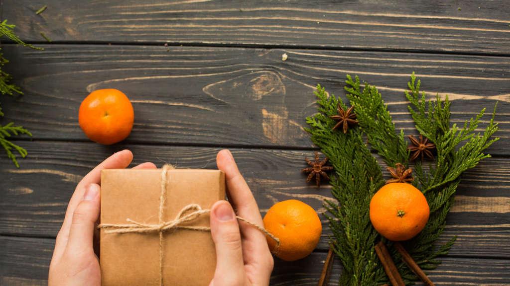 Nachhaltige Weihnachtsgeschenke für Mitarbeiter | Leben