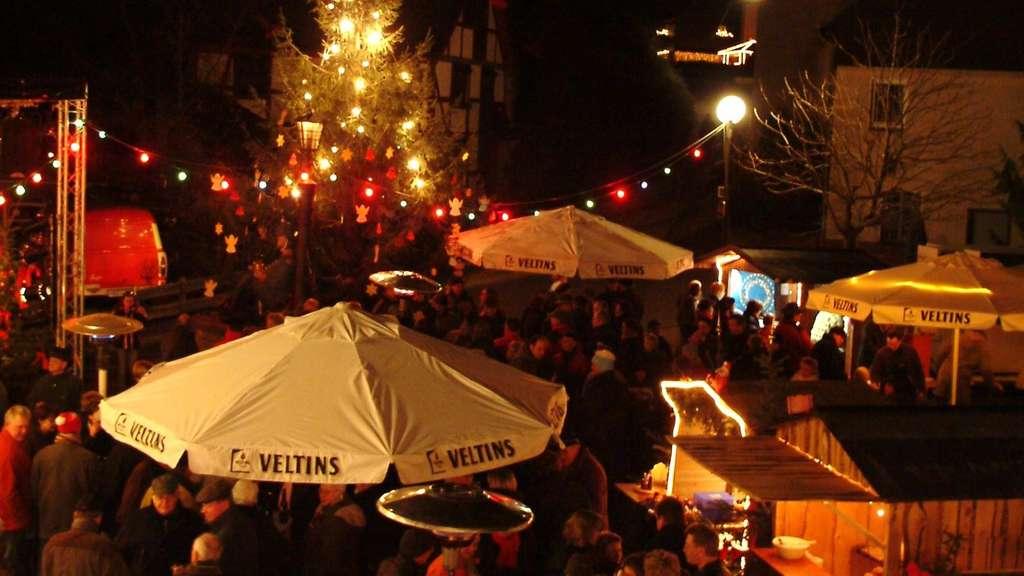 Weihnachtsmarkt Morgen.Wennemer Weihnachtsmarkt Lockt Heute Und Morgen Auf Den