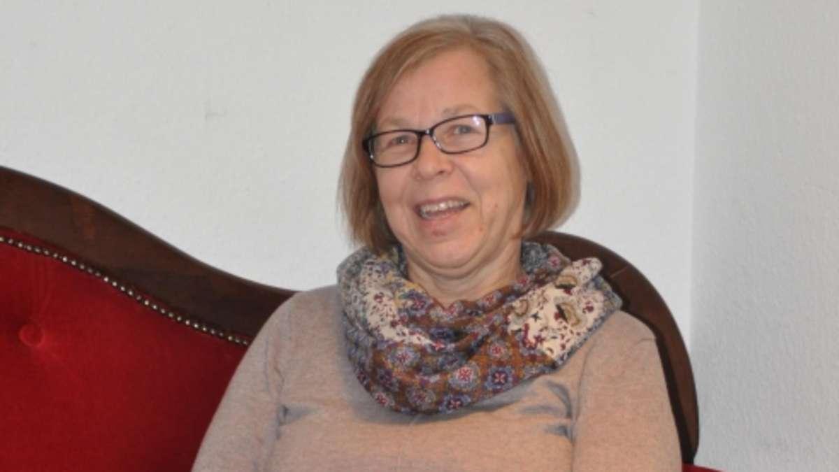 Neueste Single-Frauen aus Marienberg kennenlernen