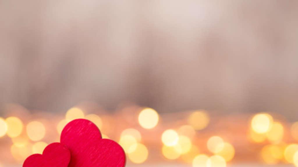 Valentinstag   Das Besondere Geschenk