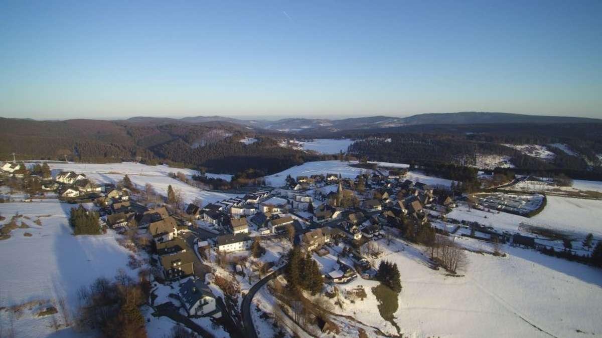 februar war in hallenberg medebach und winterberg zu mild hatte aber noch lange schnee. Black Bedroom Furniture Sets. Home Design Ideas