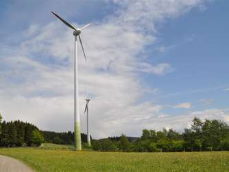 Informationsveranstaltung zur Windkraft in Römershagen
