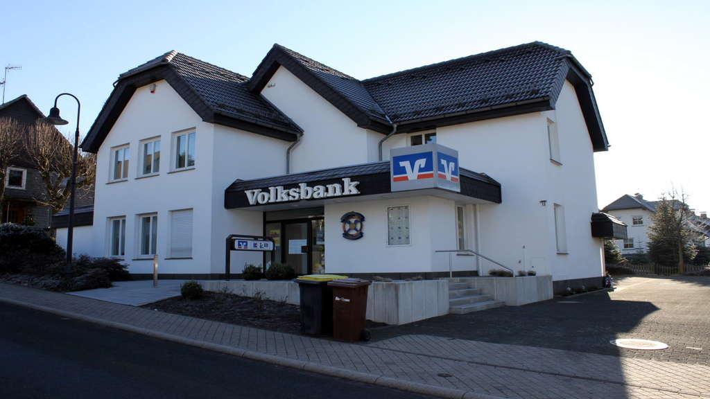 volksbank filiale in sch nholthausen wird zum jahresende geschlossen mehr zeit und raum f r. Black Bedroom Furniture Sets. Home Design Ideas