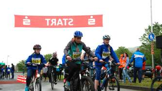 Bike and Run Marsberg