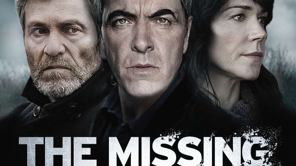 Verlosung, DVD, The Missing