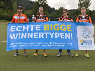 Attendorner Triathleten holen Meistertitel in der Verbandsliga