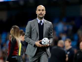 Guardiola reizt Engagement als spanischer Nationaltrainer