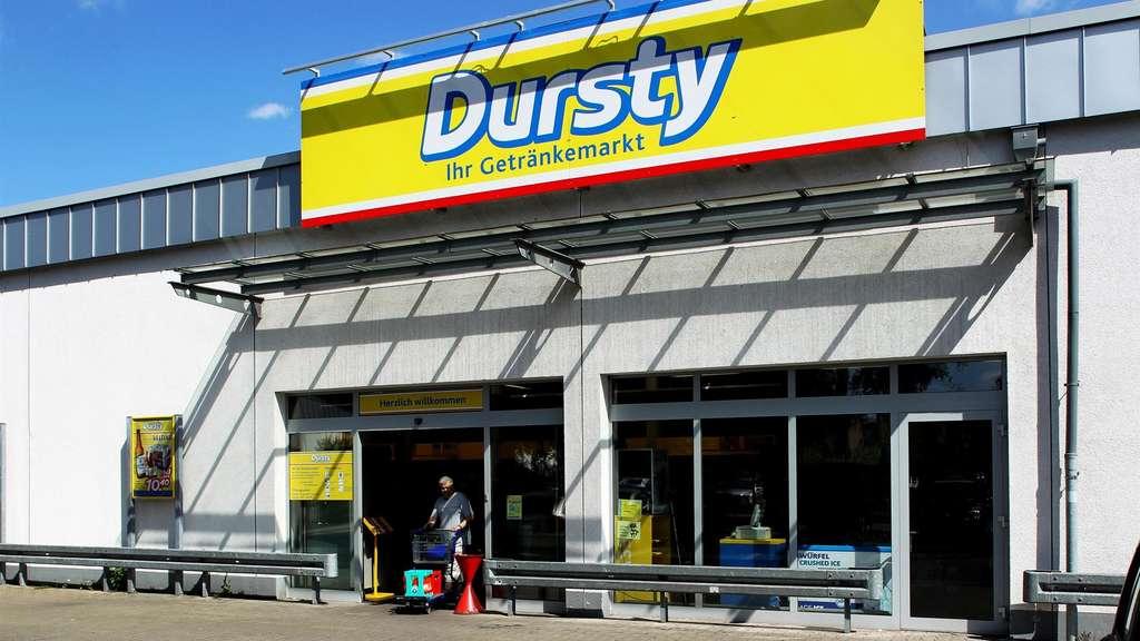 Getränke Hoffmann übernimmt Dursty Getränkemärkte | HSK