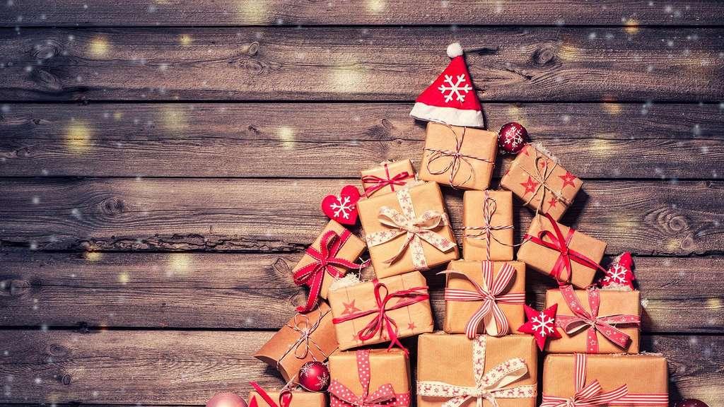 Weihnachtsaktion: Kurier-Leser machen Senioren mit einem Geschenk ...