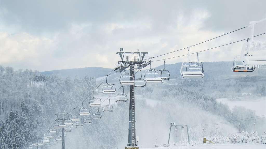 Skigebiete Der Wintersport Arena Sauerland Starten In Die Saison