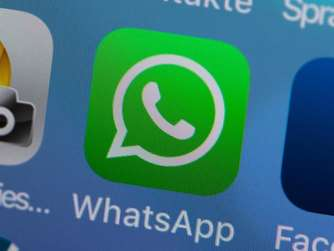 Whatsapp beendet Support für Blackberry und Windows Phone 8