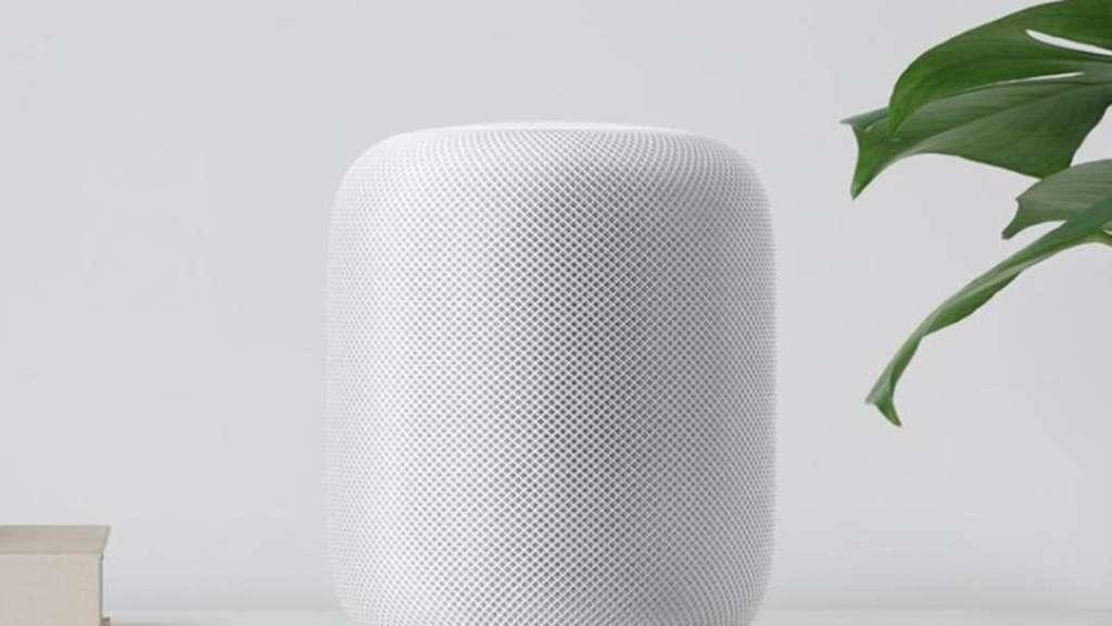 apple bringt homepod im fr hjahr nach deutschland digital. Black Bedroom Furniture Sets. Home Design Ideas